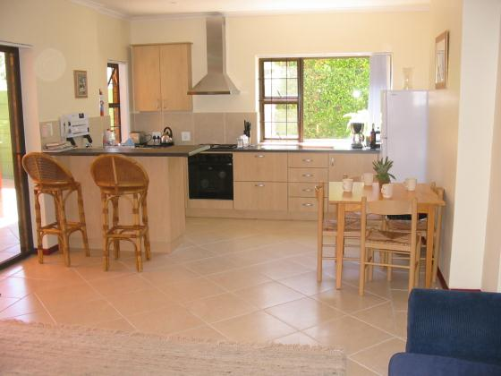 Ascot Gardens - Self Catering